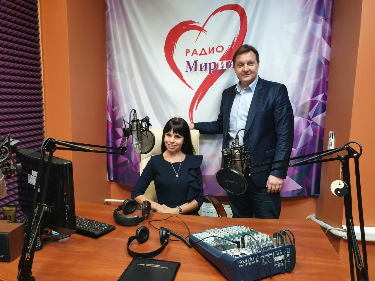 Анонс: 13-го ноября в 14:40 в эфире Жанна Злотникова  — основательница Академии Женского Счастья …